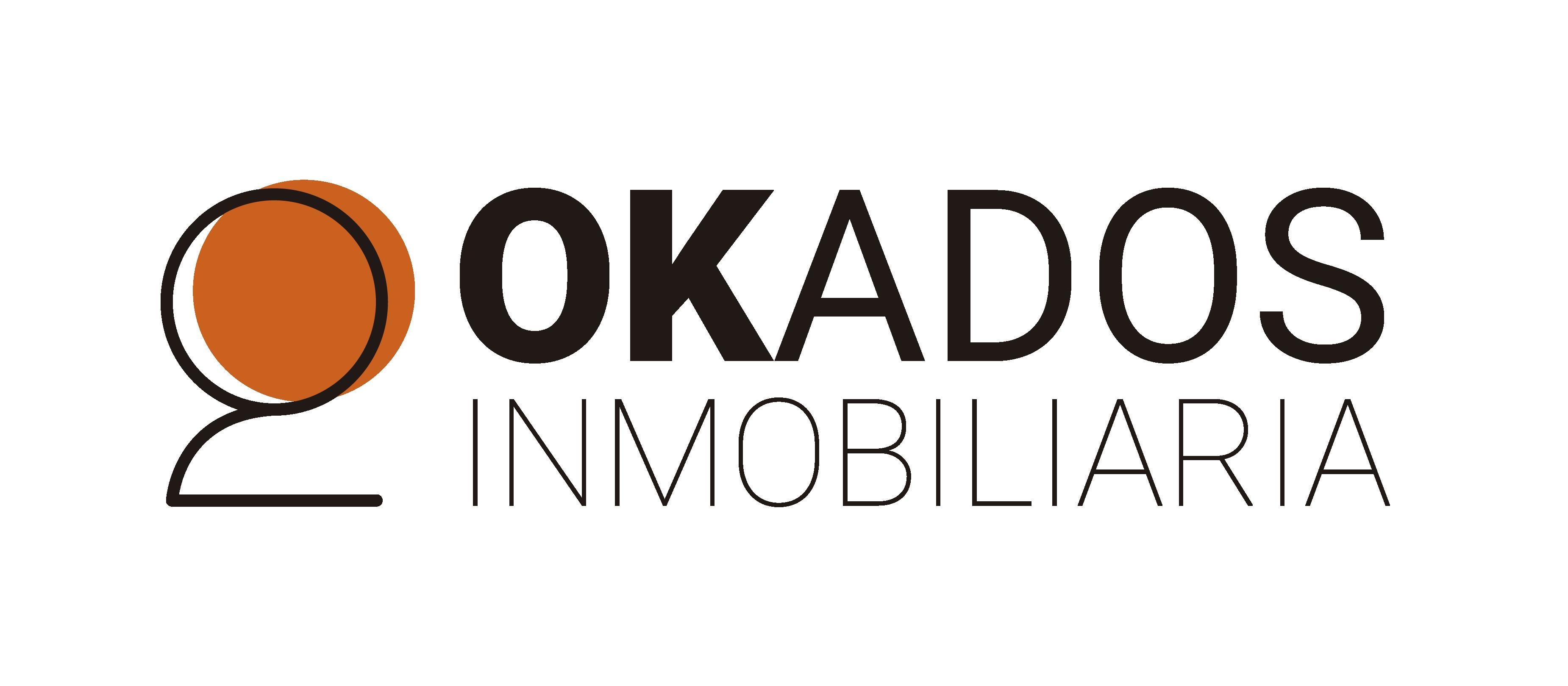 Resultado de imagen de inmobiliaria okados
